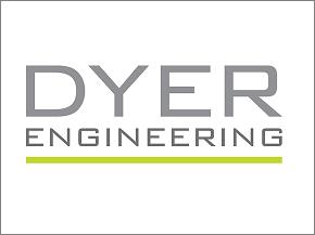 Dyer Engineering Logo Orion Product Development Ltd.