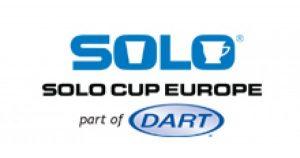 Orion Product Development Case Study - Solocup Logo