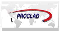 Proclad Logo Orion Product Development Ltd.