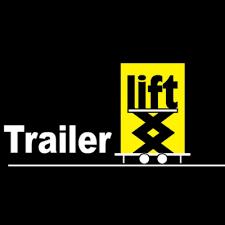 Trailer Lift Logo Orion Product Development Ltd.