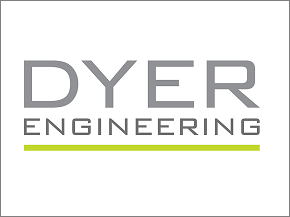 Dyer Engineering Logo Orion Product Development Ltd.
