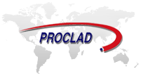Proclad Logo Orion Product Development Ltd.