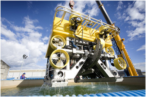 New Product Development, Product Support, Technical Leaderhsip, ROV