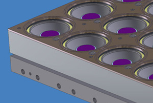 Orion Product Development Case Study - Thermoforming Tooling